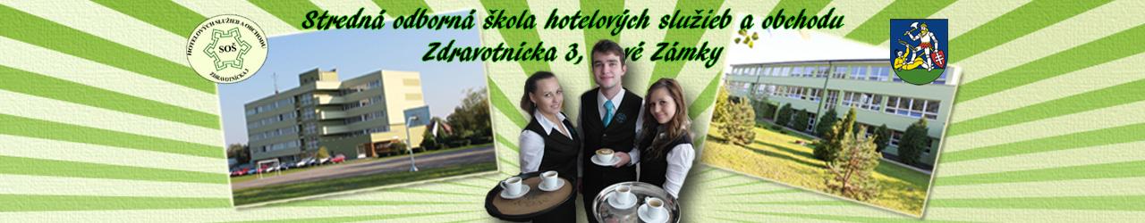 SOŠ hotelových služieb a obchodu